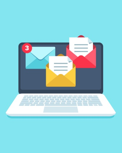 writing effective emails three 400x500