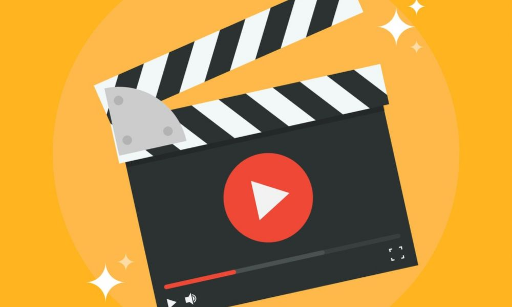 Watch This Space – The Power of Video
